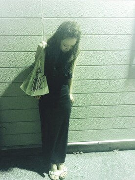 T♡mikiさんの(TODAY'S SPECIAL|トゥデイズスペシャル)を使ったコーディネート