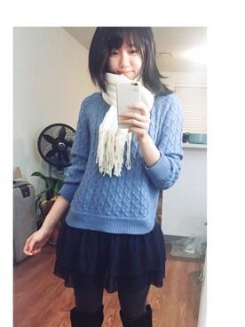 (INGNI) using this Lu Yang looks