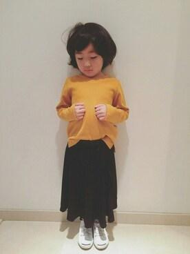 ⁂sooora⁂さんの(CIAOPANIC TYPY チャオパニックティピー)を使ったコーディネート