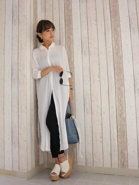 マニッシュ系のファッション・コーデ・メイク・ブランド