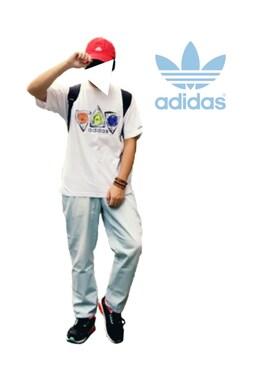🌌   K u r o ™さんの(adidas NEO Label|アディダス ネオ レーベル)を使ったコーディネート