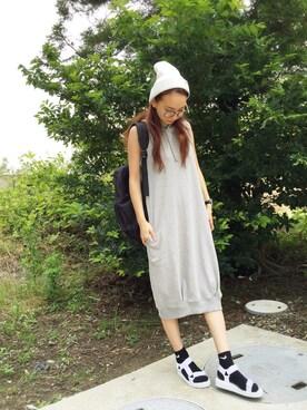 mao♡さんの(NIKE|ナイキ)を使ったコーディネート