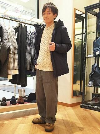 FREDY&GLOSTER ららぽーとTOKYO-BAY店