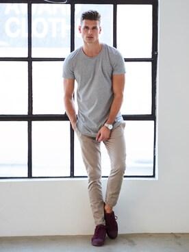 (adidas) using this Tom Broekhuijse looks