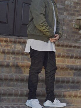 (adidas) using this JesseSingh looks