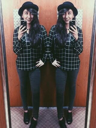 「Lucky Brand 'Jemadine' Platform Wedge Sandal (Women)(Lucky Brand)」 using this Zarah Kathryn looks