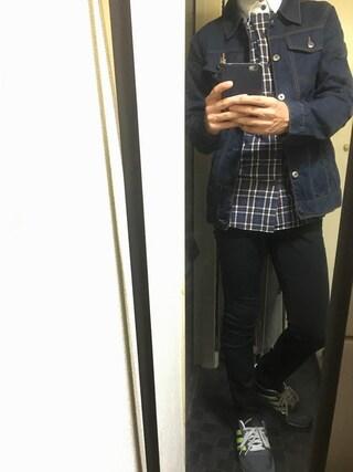 アルトさんの(adidas|アディダス)を使ったコーディネート