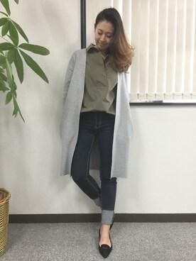 20~30代女子におすすめ!プルオーバーの着こなし術を一挙公開♡