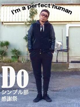 HIROさんのコーディネート