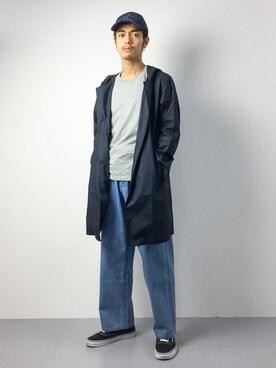 ZOZOTOWN|ryuto irieさんの(JUNRed|ジュンレッド)を使ったコーディネート
