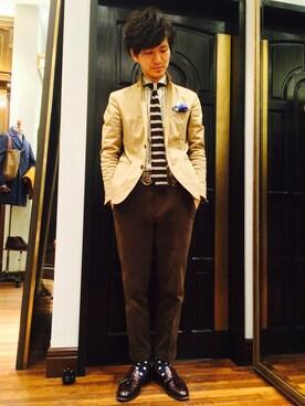 【男女別】ローファーに合う靴下|ビジネス・カジュアル