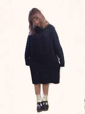 (Dr. Martens) using this やじゅたん looks