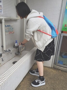 tokoさんの(IKUMI|イクミ)を使ったコーディネート