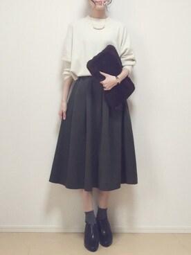 MAYUKOさんの(KOBE LETTUCE|KOBE LETTUCE)を使ったコーディネート