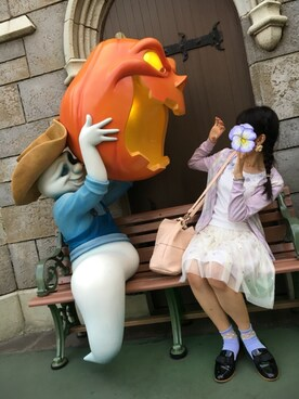 Akariさんの(Secret Honey|シークレットハニー)を使ったコーディネート