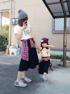 miharu。:*☆さんの(Petit jam|プチジャム)を使ったコーディネート