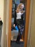 「Vero Moda Maxi Cardigan(Vero Moda)」 using this Claudia looks