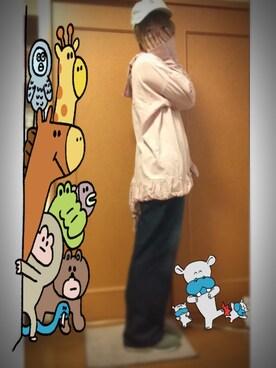 Look by yumapechi