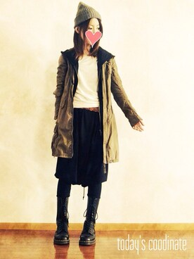 (Dr. Martens) using this aco looks