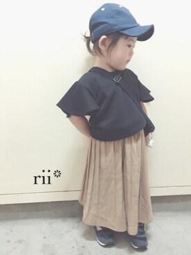 rii*さんのコーディネート