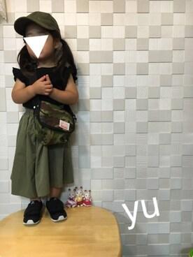 yu_aさんのコーディネート