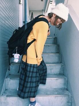 """CHIHIRO YASUDA  onlinestore""|やすだちひろさんの(POLO RALPH LAUREN|ポロラルフローレン)を使ったコーディネート"
