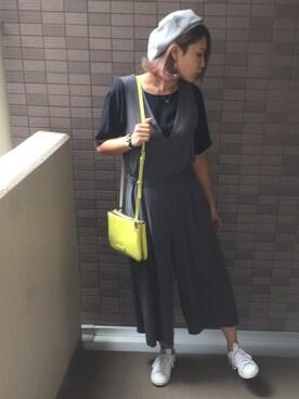 sally.ichiさんの(Marc by Marc Jacobs|マークバイマークジェイコブス)を使ったコーディネート