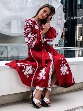 (Foberini) using this Tanya Litkovska looks