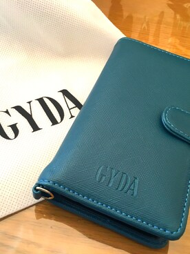 かなさんの(GYDA|ジェイダ)を使ったコーディネート