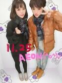 「Timberland Women's 6 Inch Premium Booties(Timberland)」 using this ジェヨン looks
