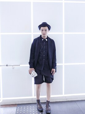 (UNIQLO) using this Trupi looks