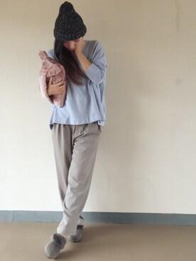 麻依さんのコーディネート