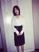 「Comme des Garçons 'Play' Woven Shirt(Comme des Garcons)」 using this hirayuri_lsy looks