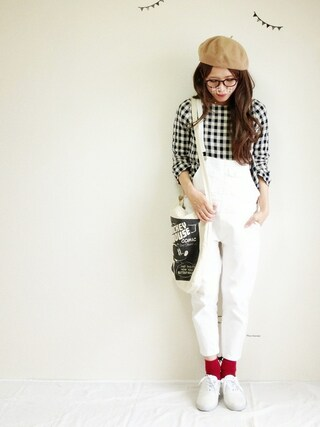 aponTシャツ・カットソー「IENA 」Styling looks