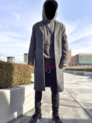 (H&M DIVIDED) using this dai looks