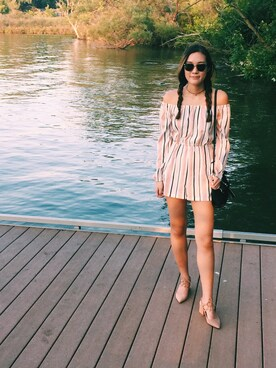 (Missguided) using this Ingrid Peng looks