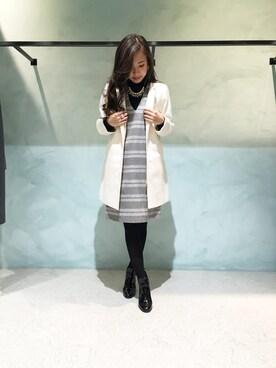 INTERPLANET 堺北花田店|momoさんのコーディネート