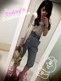 ♡KEI♡さんの「キカジャガードパンツ(GRACE CONTINENTAL|グレースコンチネンタル)」を使ったコーディネート