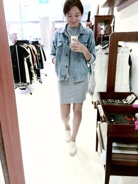(Forever 21) using this MeiHui looks