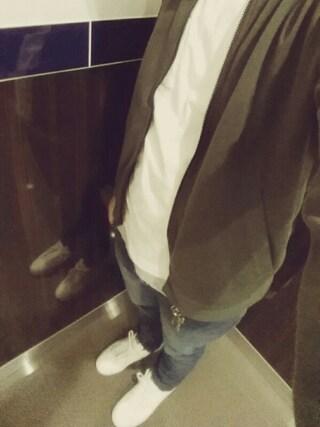 ひろきくんさんの(adidas|アディダス)を使ったコーディネート