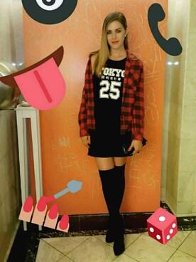 (H&M) using this Jami Lynn Todd looks