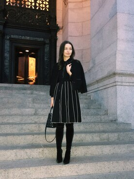 (MARC JACOBS) using this Yulia F. Kirpalani looks