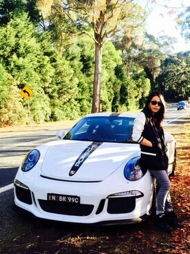(SUPER) using this Fiona looks