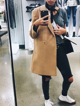 (Madewell) using this Thania Peck looks