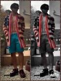 「Calvin Klein 'Steel - U2716' Microfiber Low Rise Trunks(Calvin Klein Underwear)」 using this 56chan looks