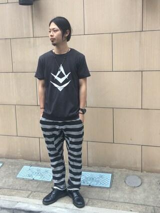 VIZ STORE-TOKYO|VIZSTORE/STAFFさんの「Neo-V(VIRGO|ヴァルゴ)」を使ったコーディネート