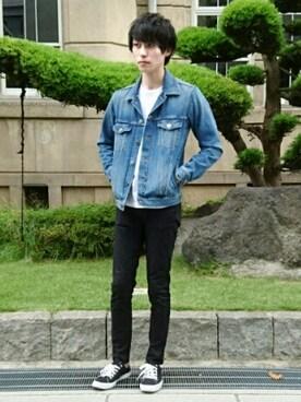 Hiroakiさんの(UNITED TOKYO|ユナイテッドトウキョウ)を使ったコーディネート
