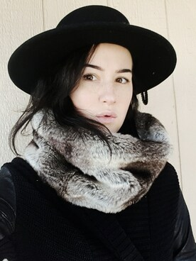 Natalia  looks