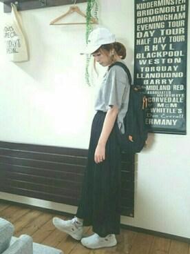 minakoさんのコーディネート