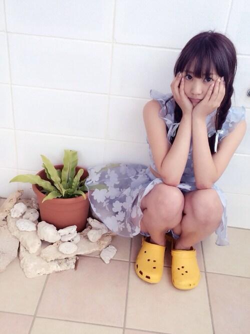 葉っぱ浜田翔子